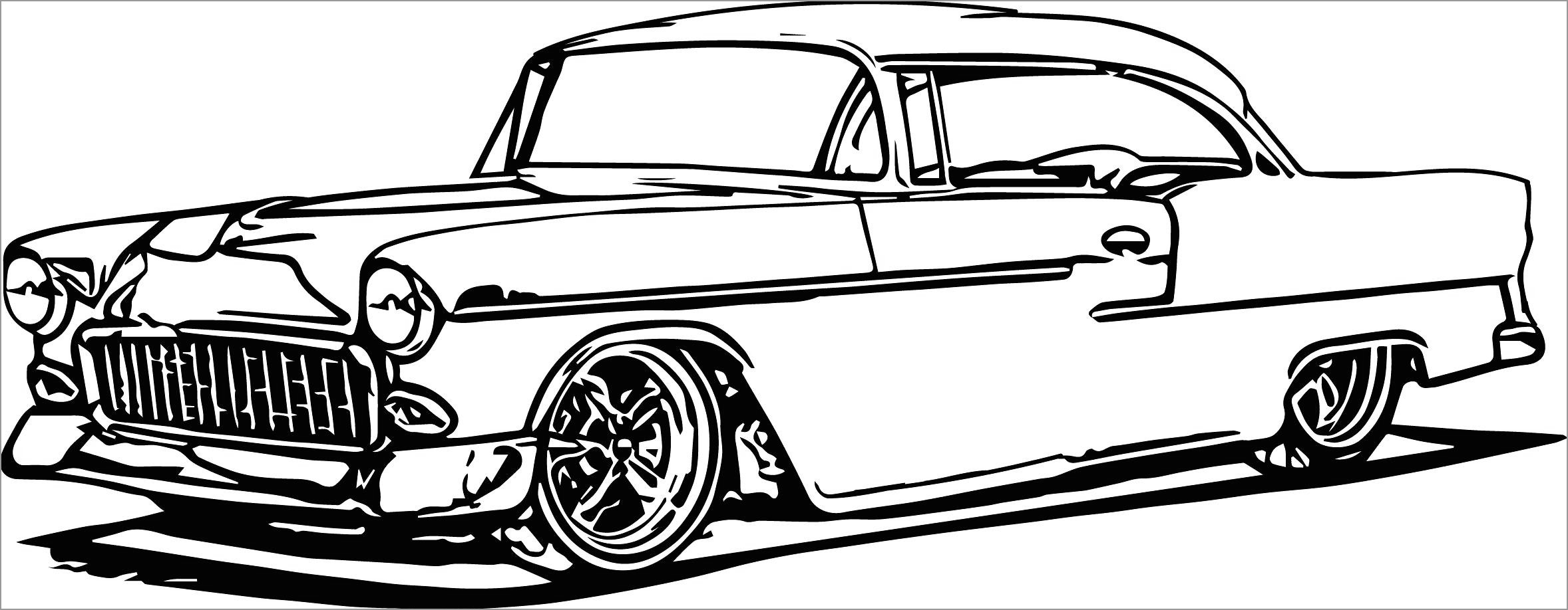 classic cars coloring pages classic car coloring pages eskay coloring pages cars classic
