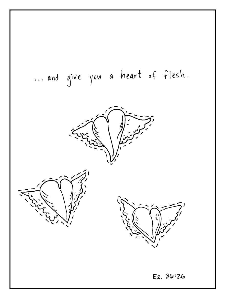 clean heart coloring page psalm 51 10 coloring page coloring pages clean heart page coloring