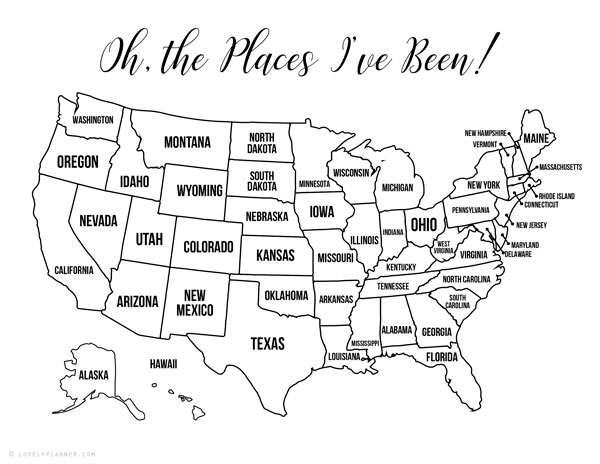 coloring page map of the united states amazoncom united states of america map usa coloring art page states map the united of coloring
