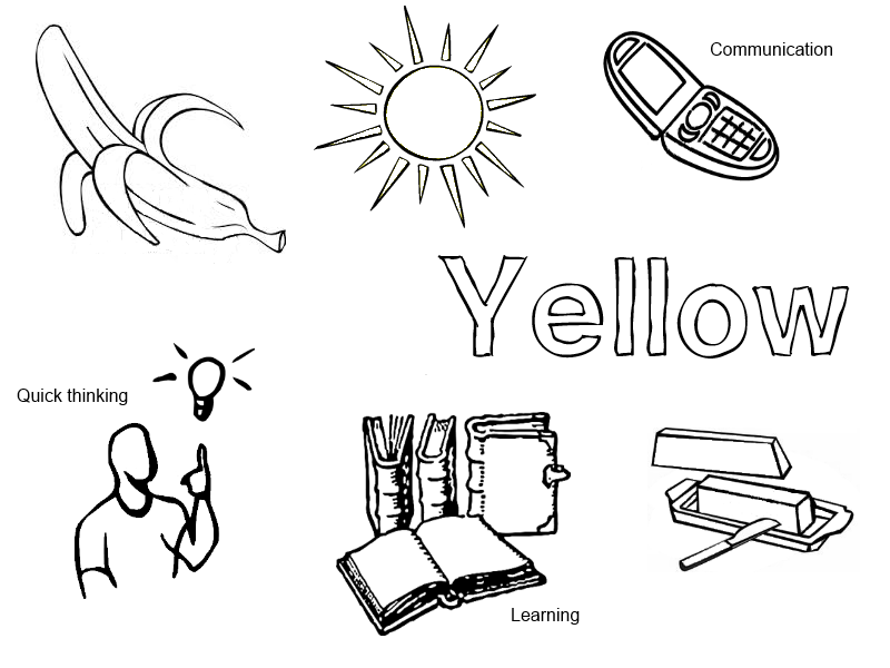 coloring pages yellow the hero of color city coloring book coloring yellow pages