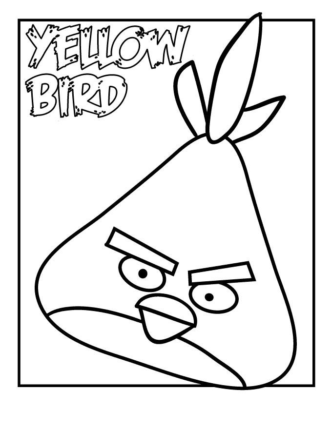coloring pages yellow yellow colouring page splats pages yellow coloring