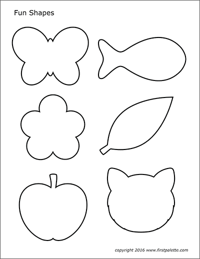 coloring pictures with shapes basic shapes free printable templates coloring pages pictures with coloring shapes