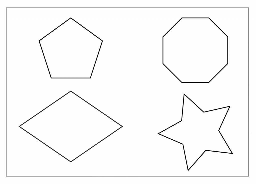 coloring pictures with shapes shapes coloring pages printable the neighborhood moms shapes pictures coloring with