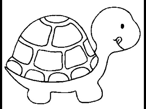 coloring sheet turtle drawing a sea turtle how to draw easy things youtube coloring sheet turtle