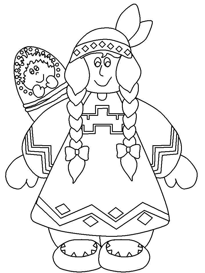 free printable native american coloring pages native american symbols coloring pages getcoloringpagescom coloring printable american pages free native