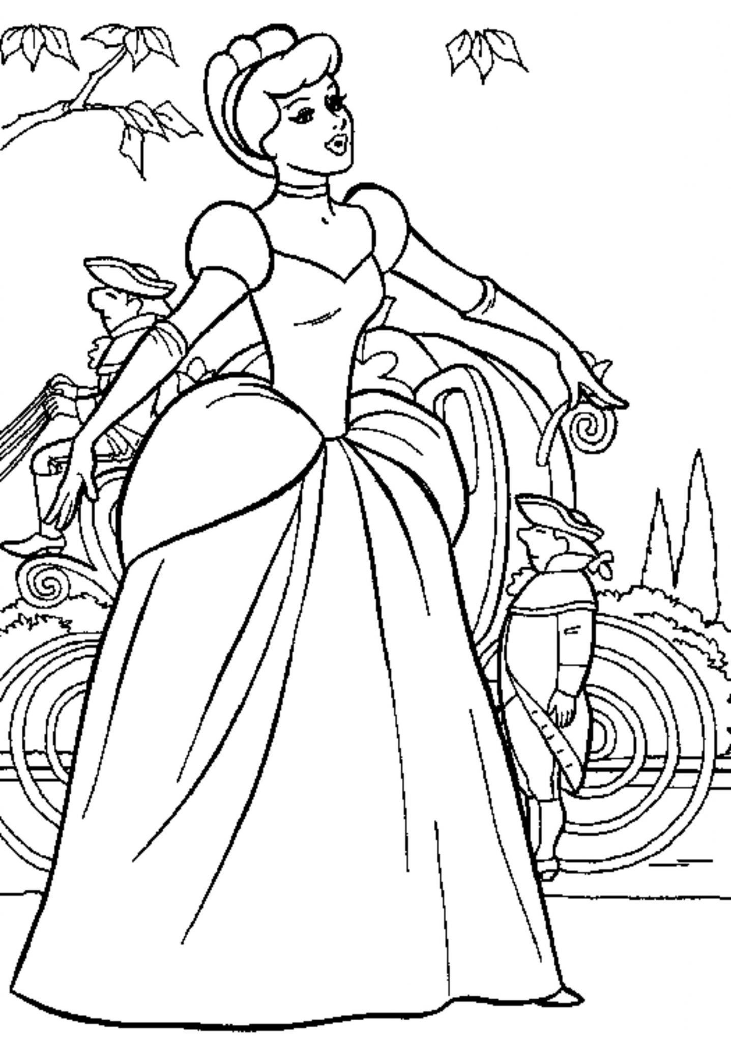 images of princess coloring pages princess coloring pages coloring of princess images pages