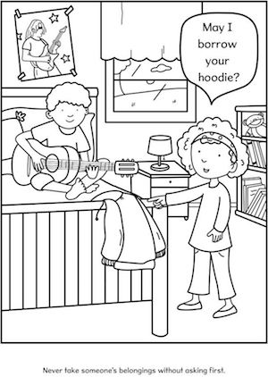 kindergarten respect coloring pages respect coloring page kindergarten coloring pages coloring pages respect kindergarten