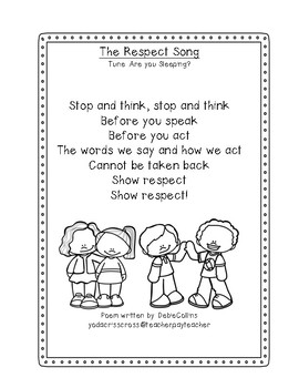 kindergarten respect coloring pages respect others colouring pages and page 3 coloring home respect coloring kindergarten pages