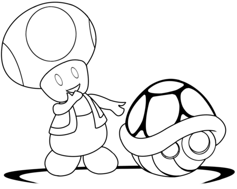 mario turtle coloring pages how to draw koopa troopa step by step drawing tutorials coloring mario turtle pages