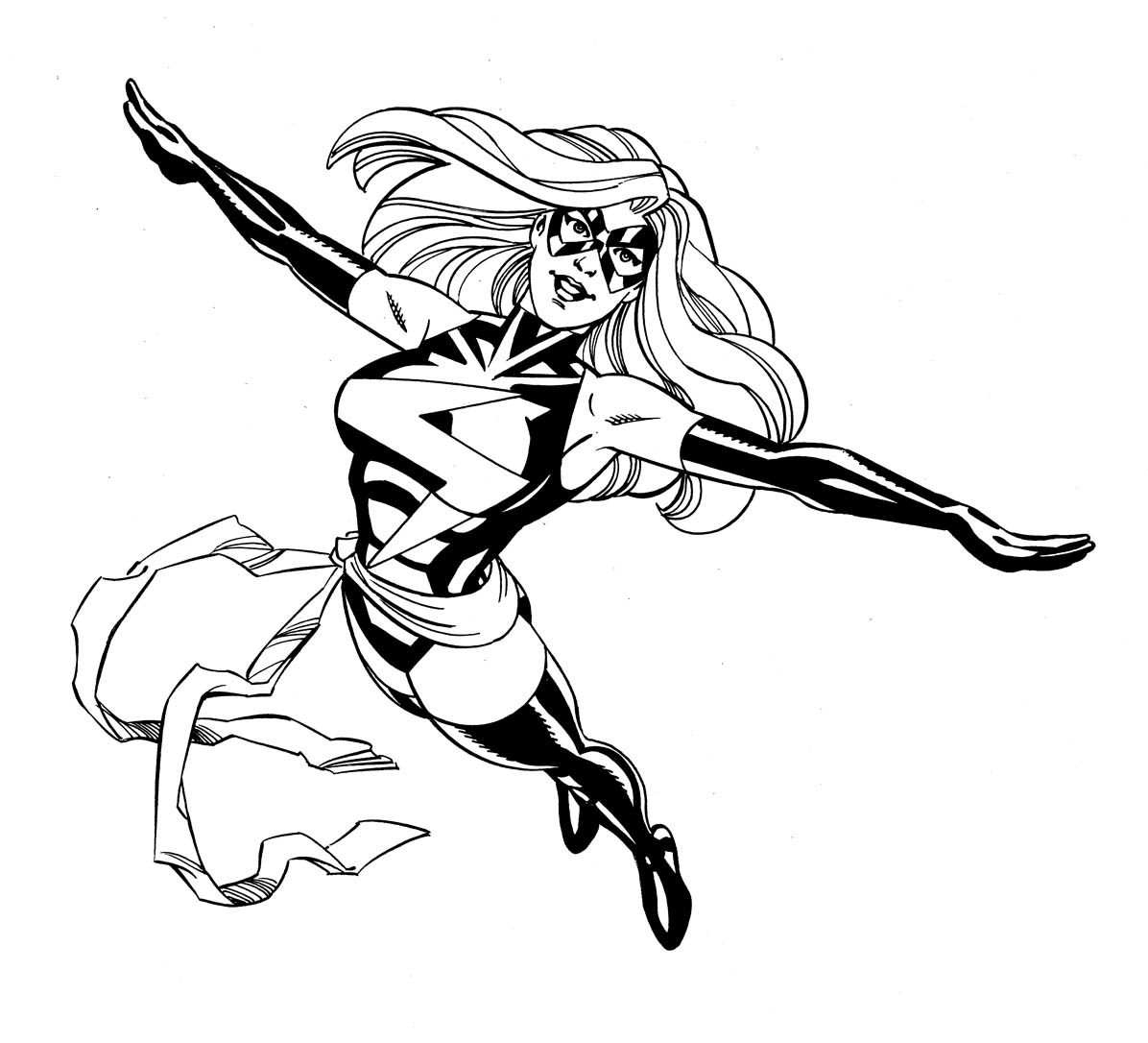ms marvel coloring pages ms marvel by jamiefayx marvel coloring marvel ms marvel ms coloring marvel pages