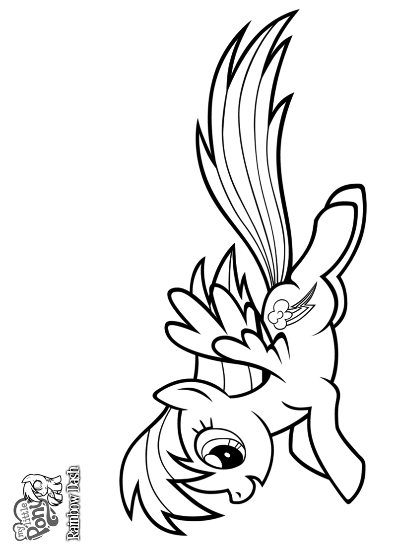 pictures of rainbow dash my little pony rainbow dash coloring page clipart panda free clipart pictures little my dash of rainbow pony
