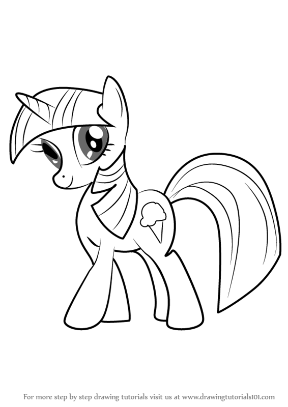 pony drawing first pony drawing by goodrita on deviantart drawing pony