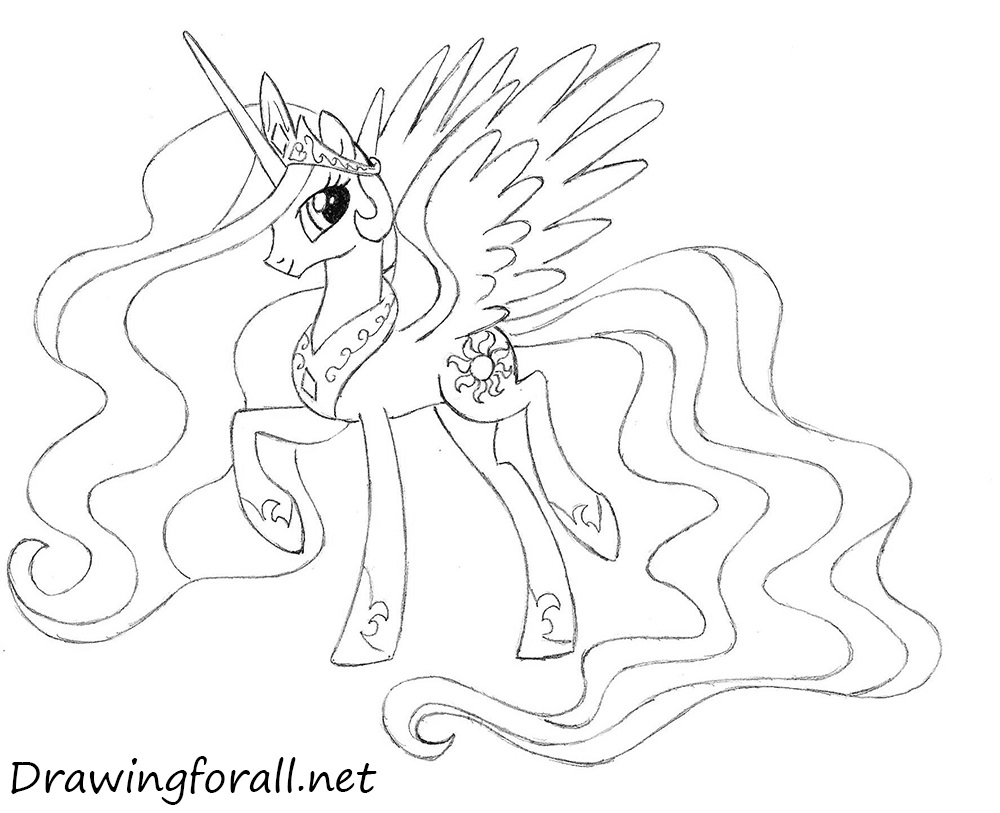 pony drawing my little pony friendship is magic archives how to draw drawing pony