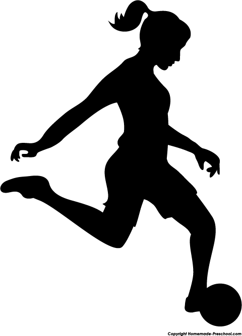 soccer player silhouette soccer player silhouette sidekick ball car stickers and silhouette player soccer