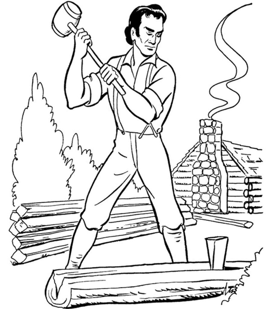 abraham lincoln coloring pages top 10 abraham lincoln coloring pages for your toddler coloring abraham pages lincoln