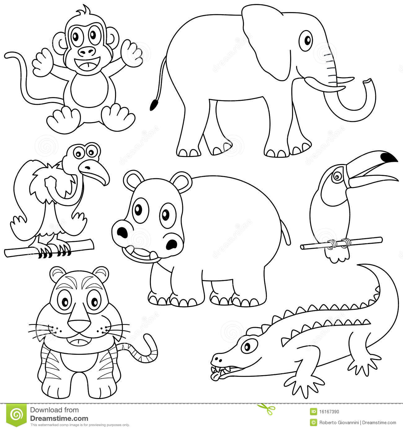 african animals colouring savanna coloring pages coloring home animals colouring african