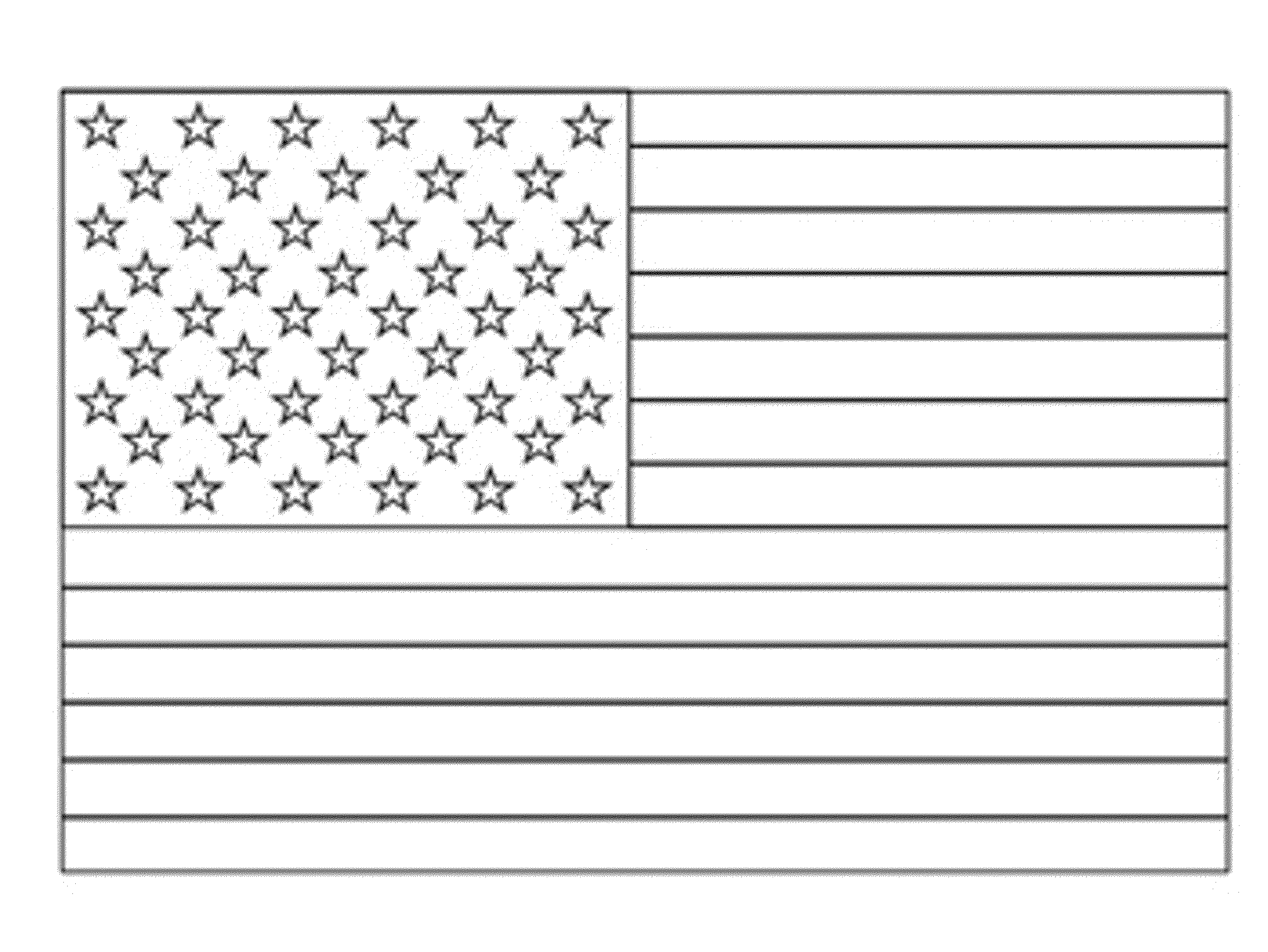 american flag coloring american flag coloring pages best coloring pages for kids coloring american flag