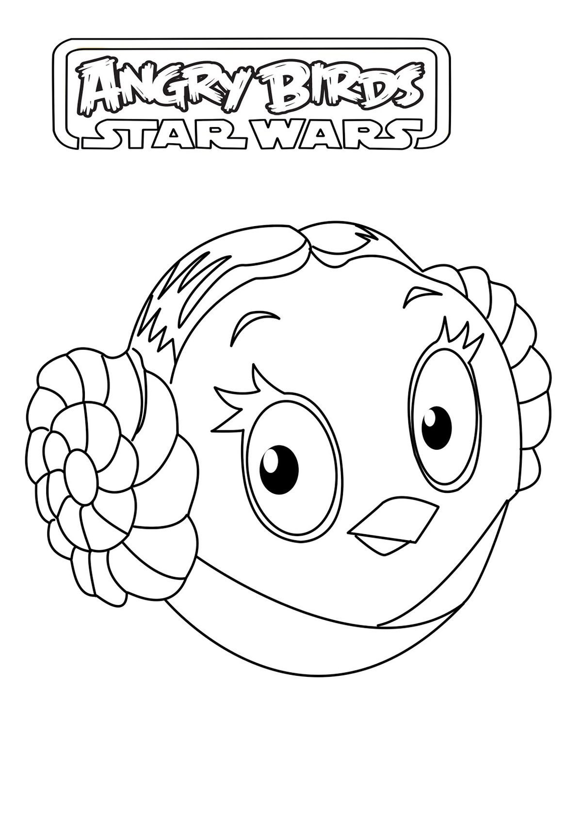 angry bird star wars coloring pages angry birds star wars coloring pages printable bird star coloring angry wars pages