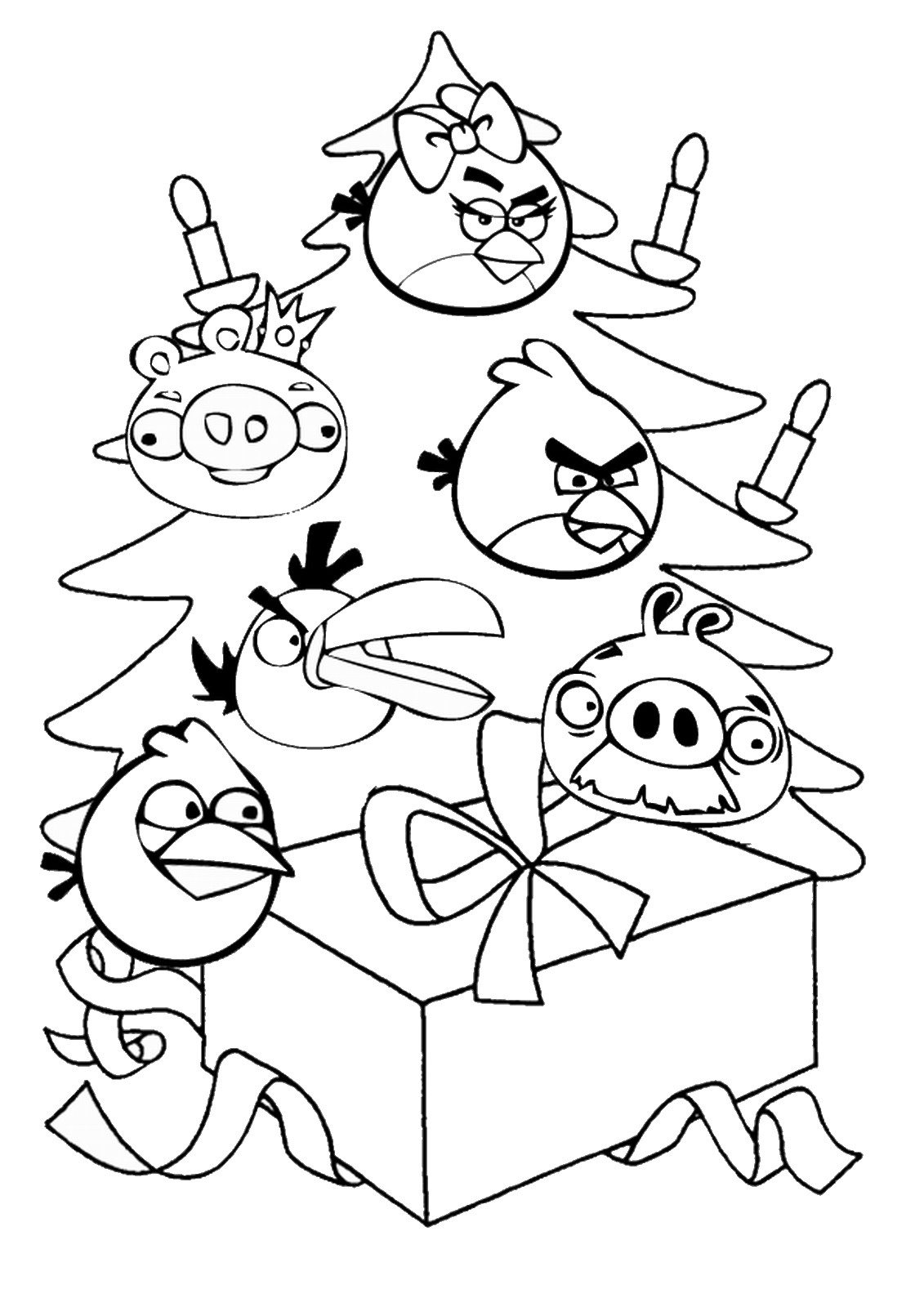 angry birds printable coloring pages angry birds coloring pages for your small kids birds pages printable coloring angry