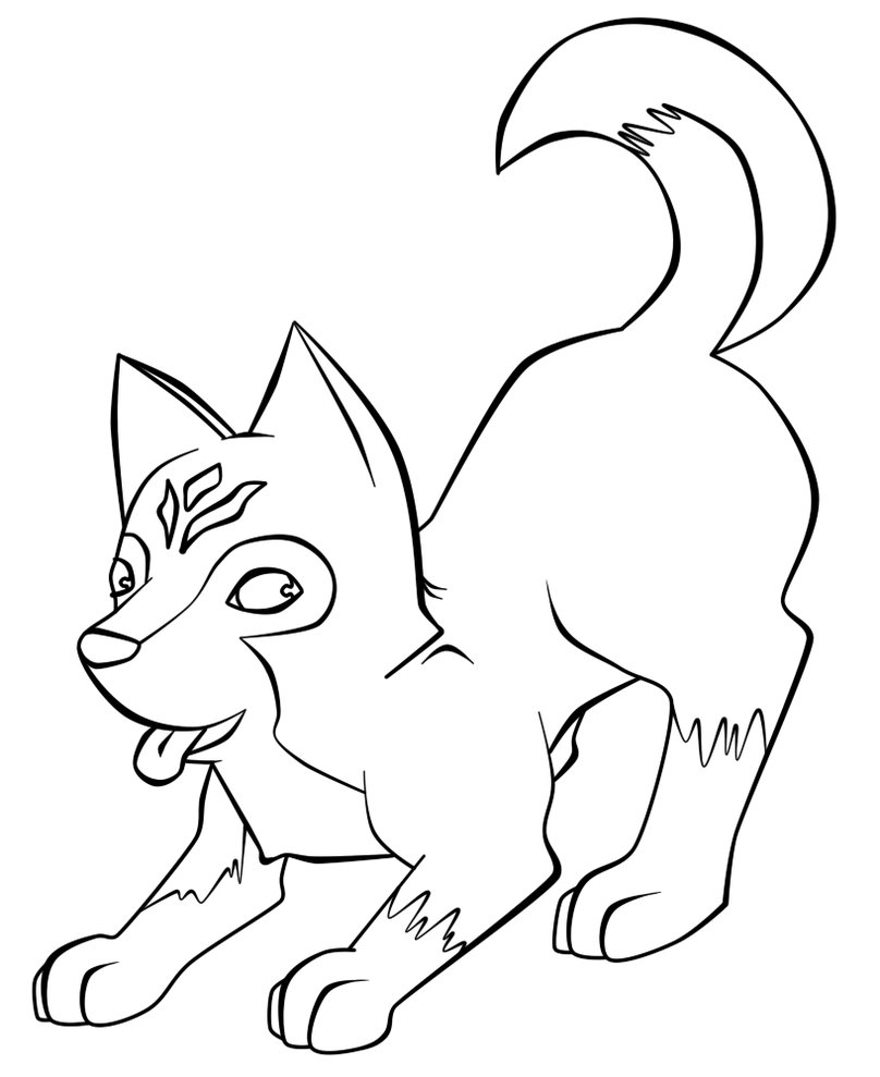 baby dog dog coloring pages husky coloring pages best coloring pages for kids pages baby dog dog coloring