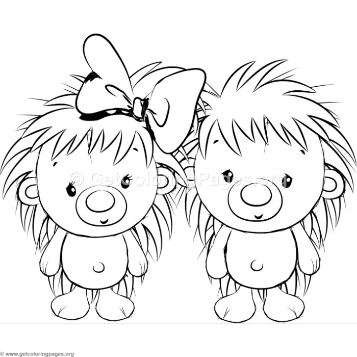 baby hedgehog coloring pages pictures to colour hedgehogs hedgehog coloring pages baby