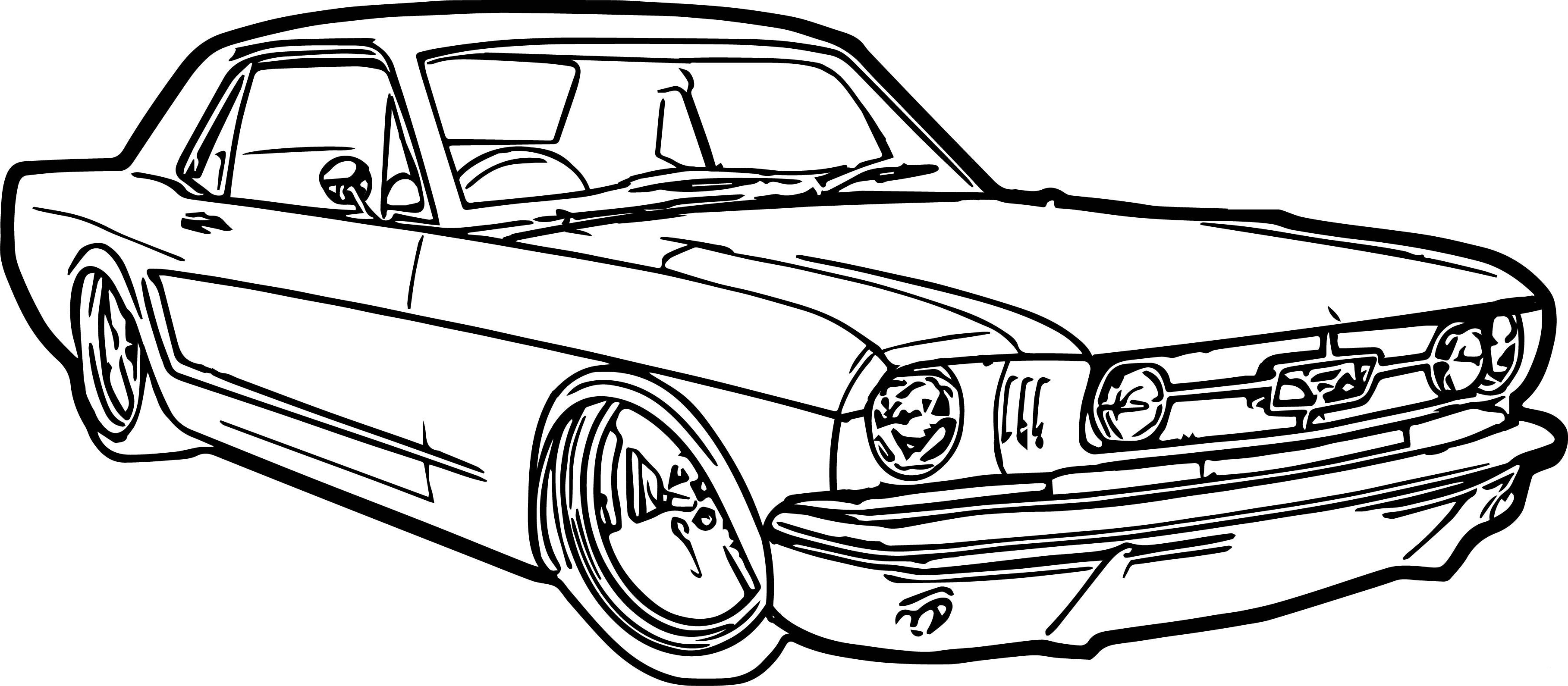 car drawing for coloring cars coloring pages  free large images for car drawing coloring