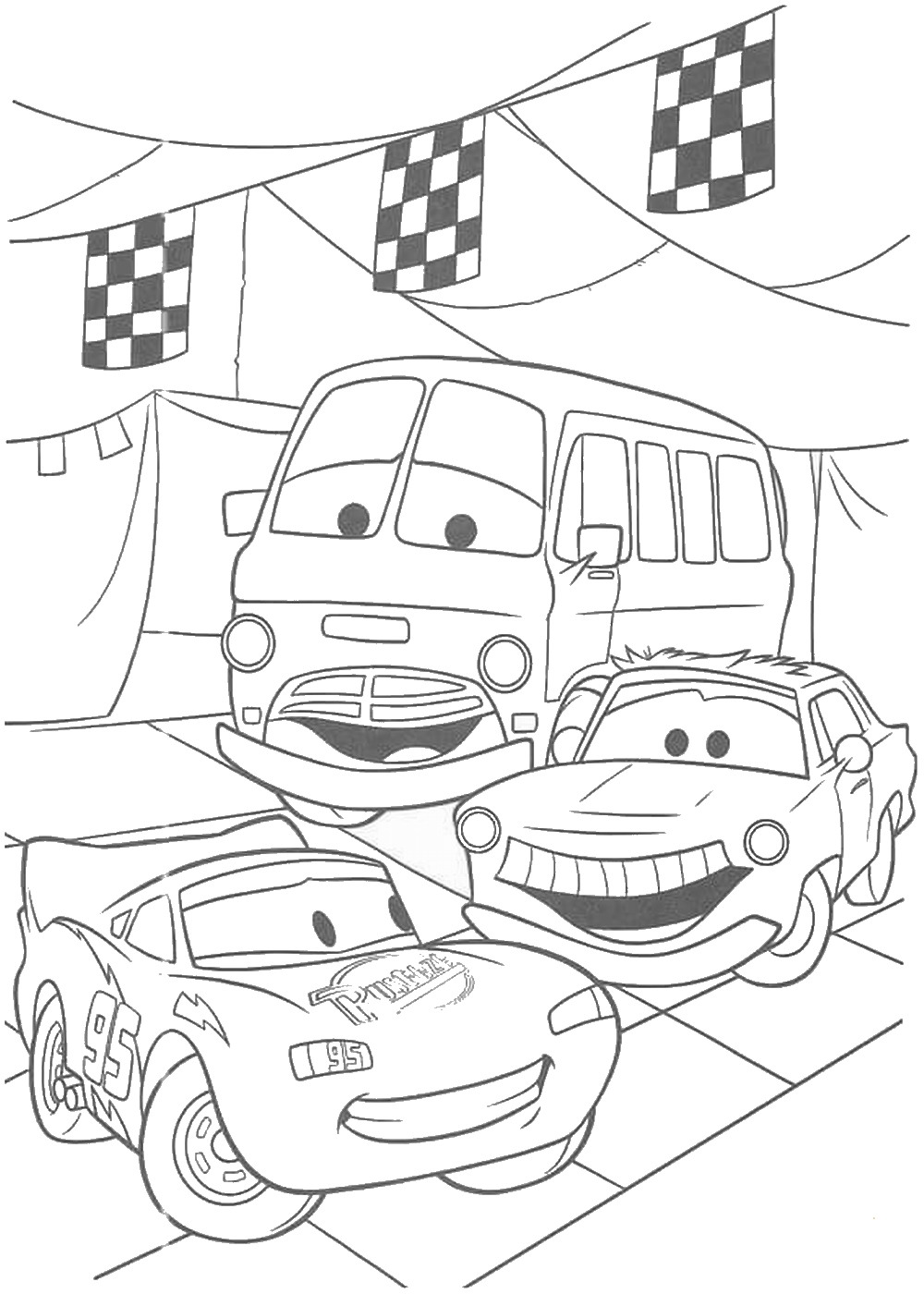 cars colouring in cars coloring pages best coloring pages for kids in colouring cars
