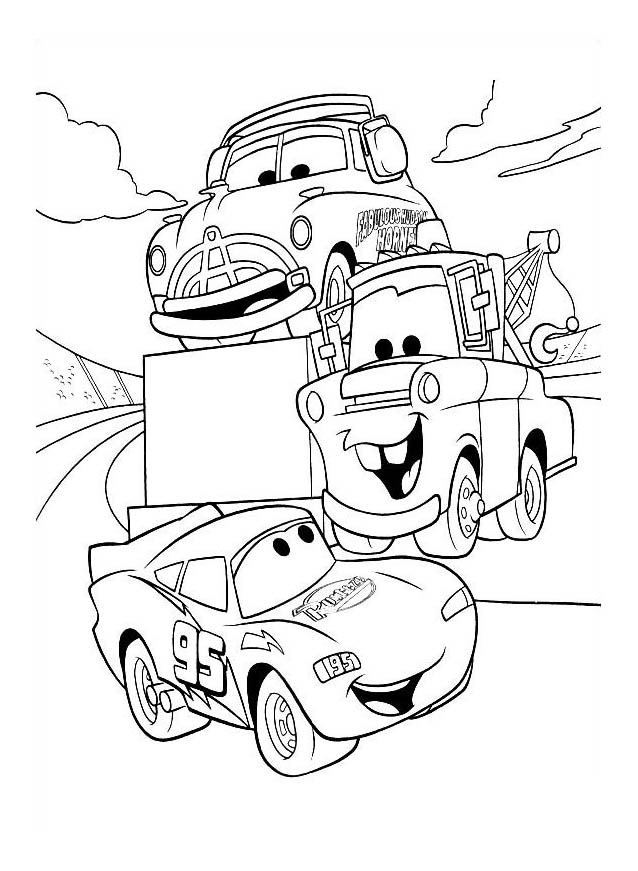 cars colouring in free printable race car coloring pages for kids in cars colouring