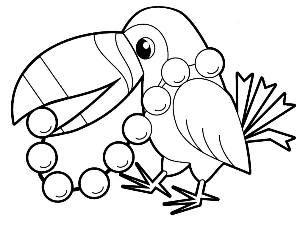 cartoon jungle animals coloring pages cute jungle animals coloring page cartoon animals jungle pages coloring
