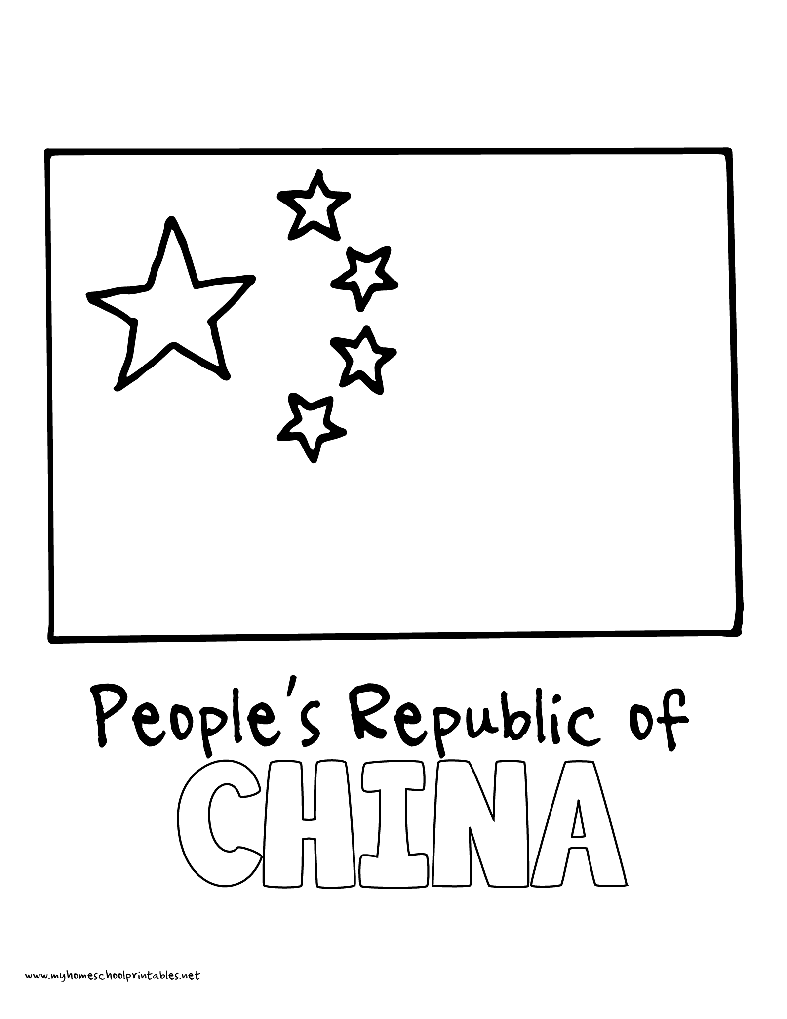 chinese flag coloring page chinese flag coloring pages coloring pages to download flag page coloring chinese