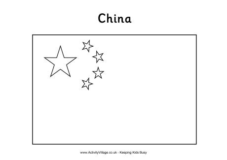 chinese flag coloring page eggs in the nest rhyme purchase flag chinese page coloring