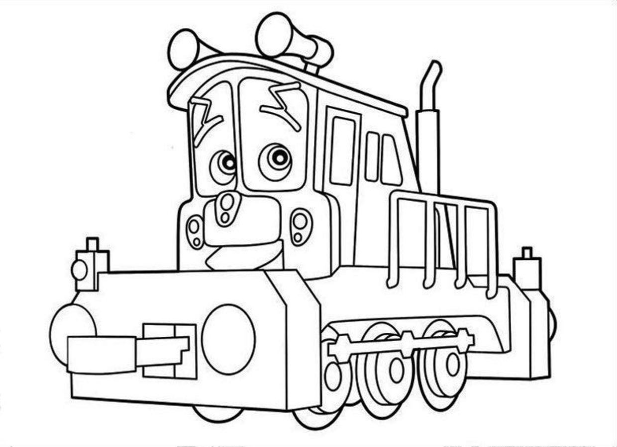chuggington coloring book chuggington coloring pages to download and print for free book coloring chuggington