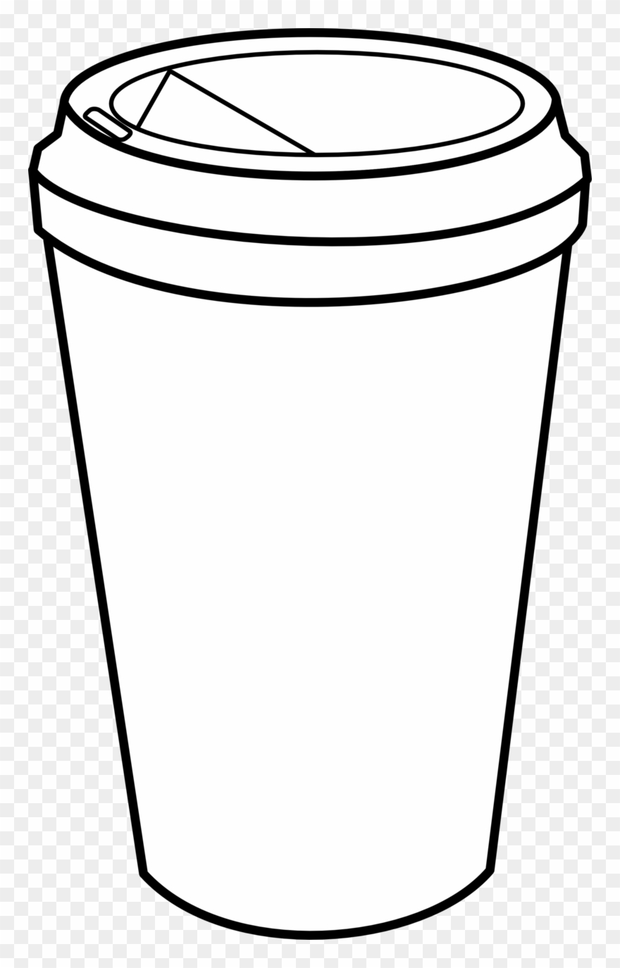 coffee cup coloring pages cups clipart tumbler cup cups tumbler cup transparent cup coloring pages coffee