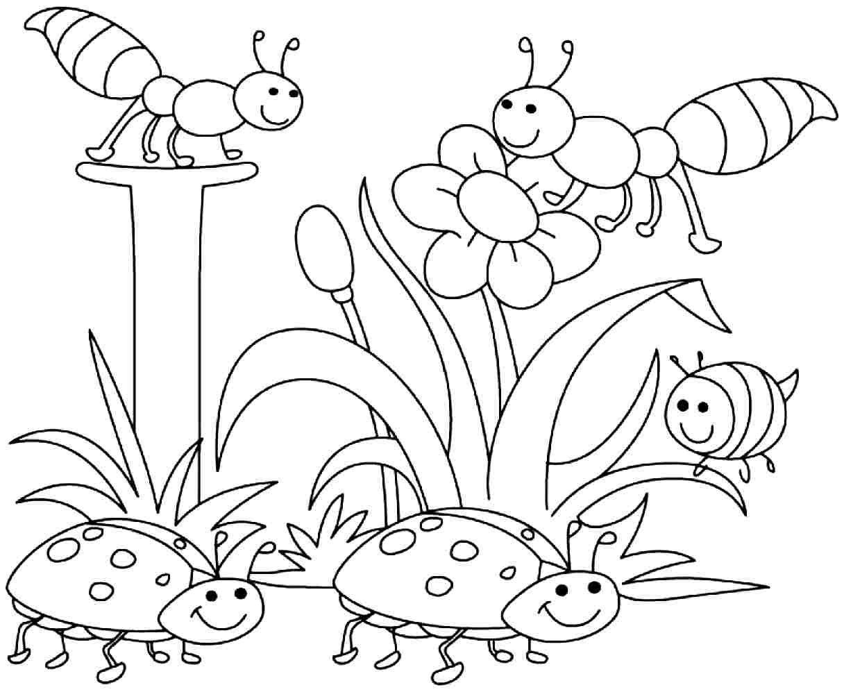 coloring bug a bug39s life coloring pages download and print a bug39s coloring bug