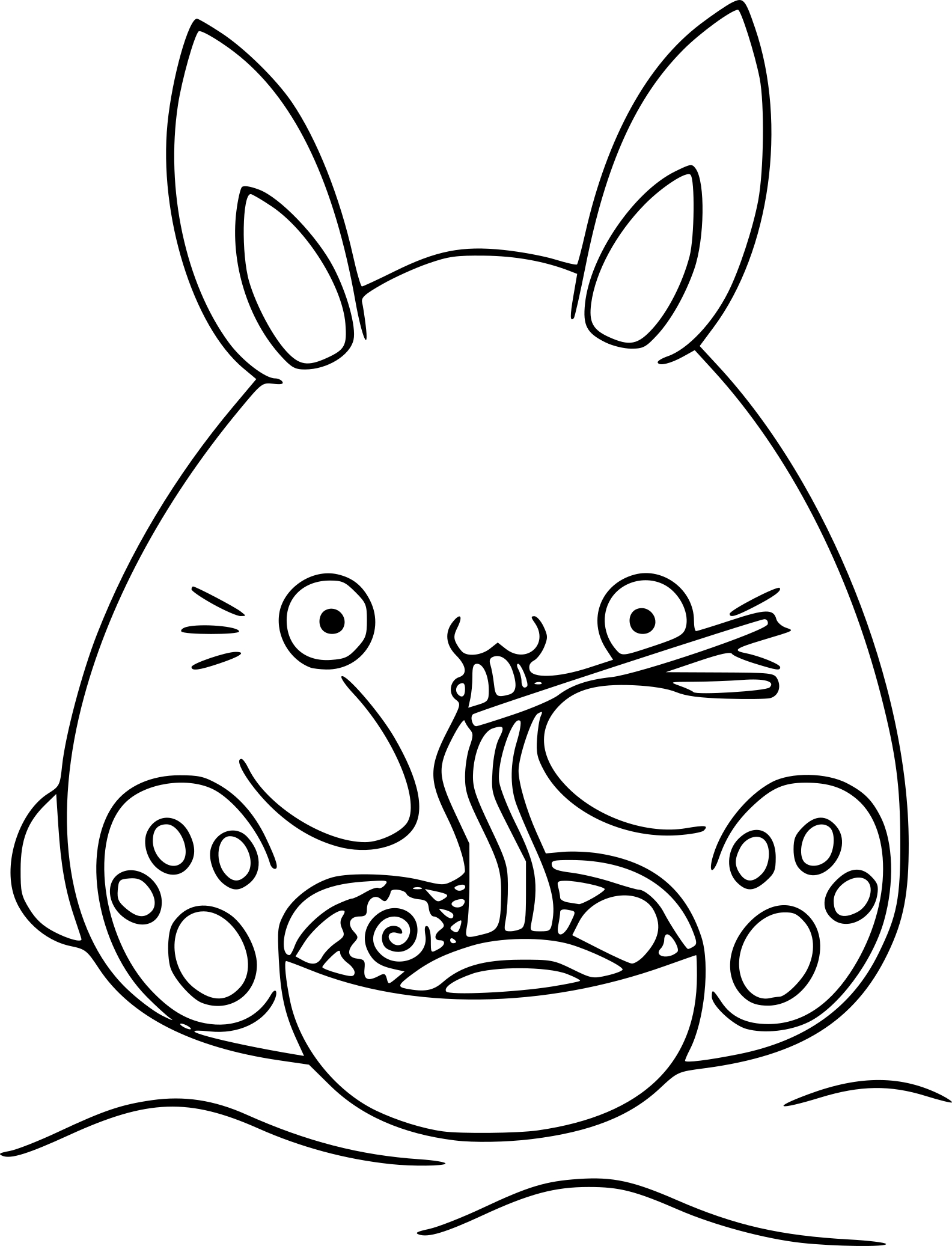 coloring cute kawaii cute kawaii coloring pages at getcoloringscom free cute coloring kawaii