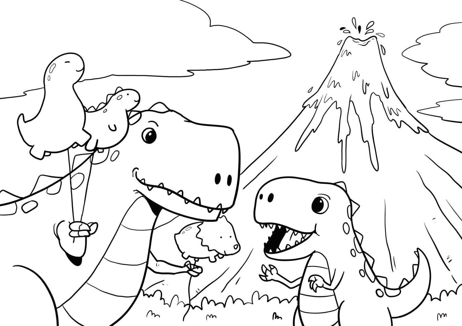 coloring dinosaurs t rex trex coloring pages best coloring pages for kids coloring t rex dinosaurs