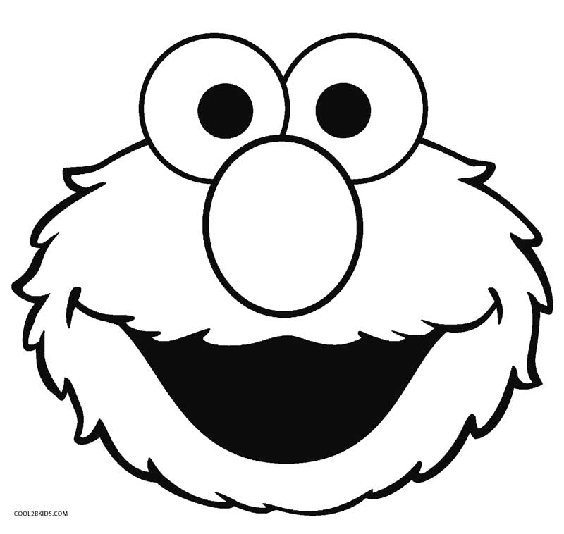 coloring elmo printable elmo coloring pages for kids cool2bkids elmo coloring