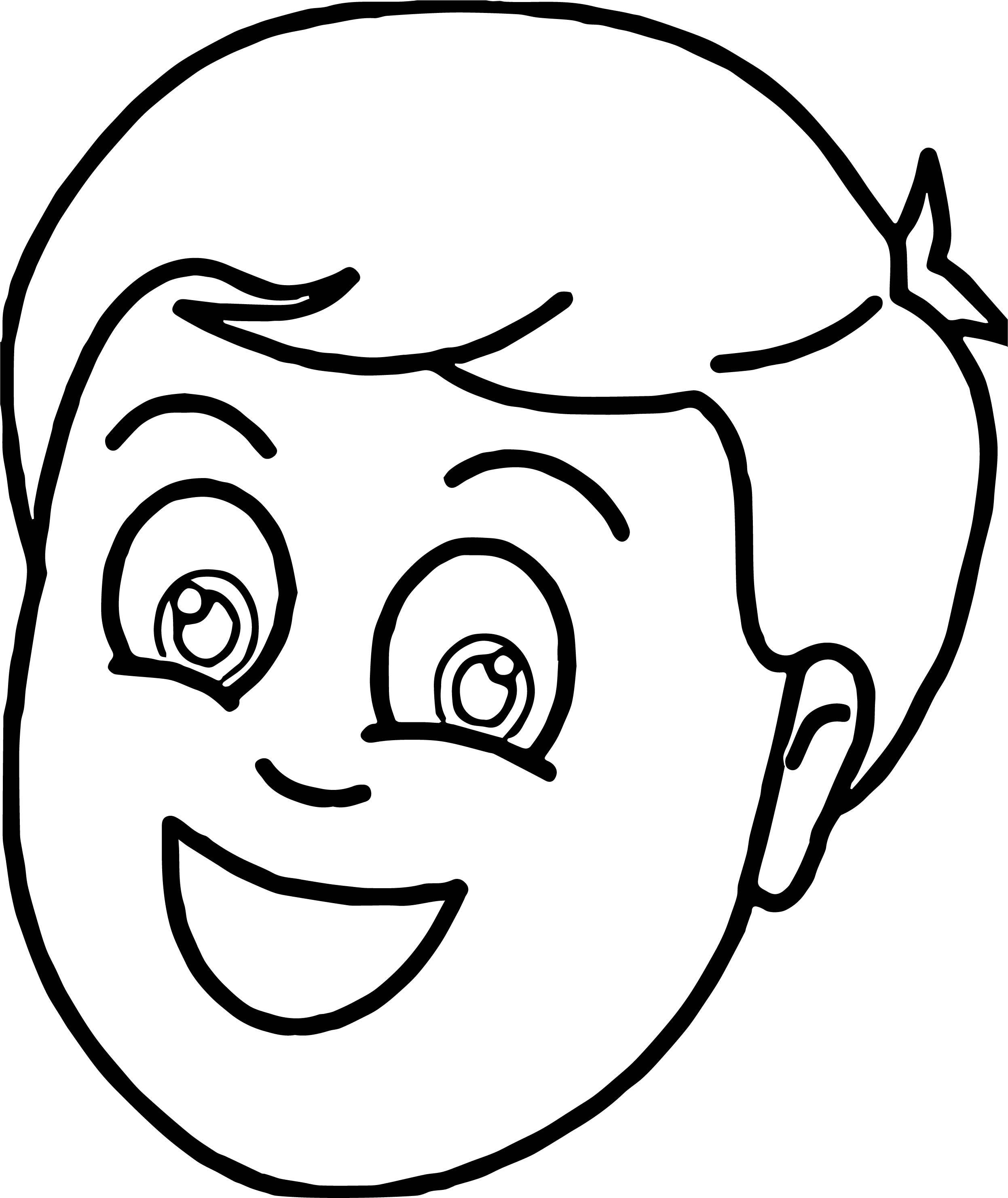 coloring face boy boy face coloring page at getcoloringscom free face coloring boy