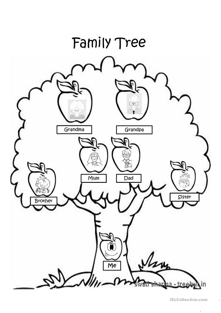 coloring family tree family tree coloring pages coloring pages to download family tree coloring
