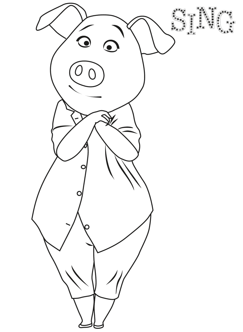 coloring kids pictures sing coloring pages best coloring pages for kids pictures coloring kids