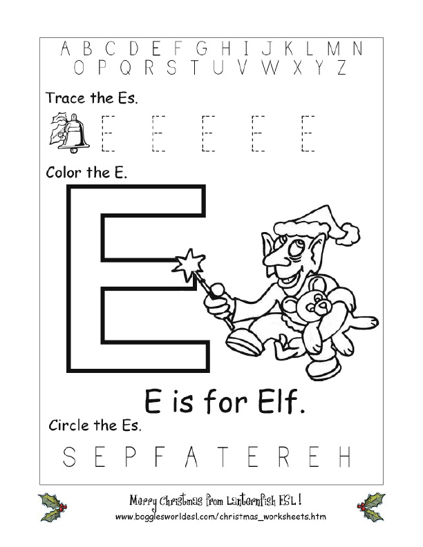 coloring letter e worksheets color the picture which start with letter e printable e coloring letter worksheets