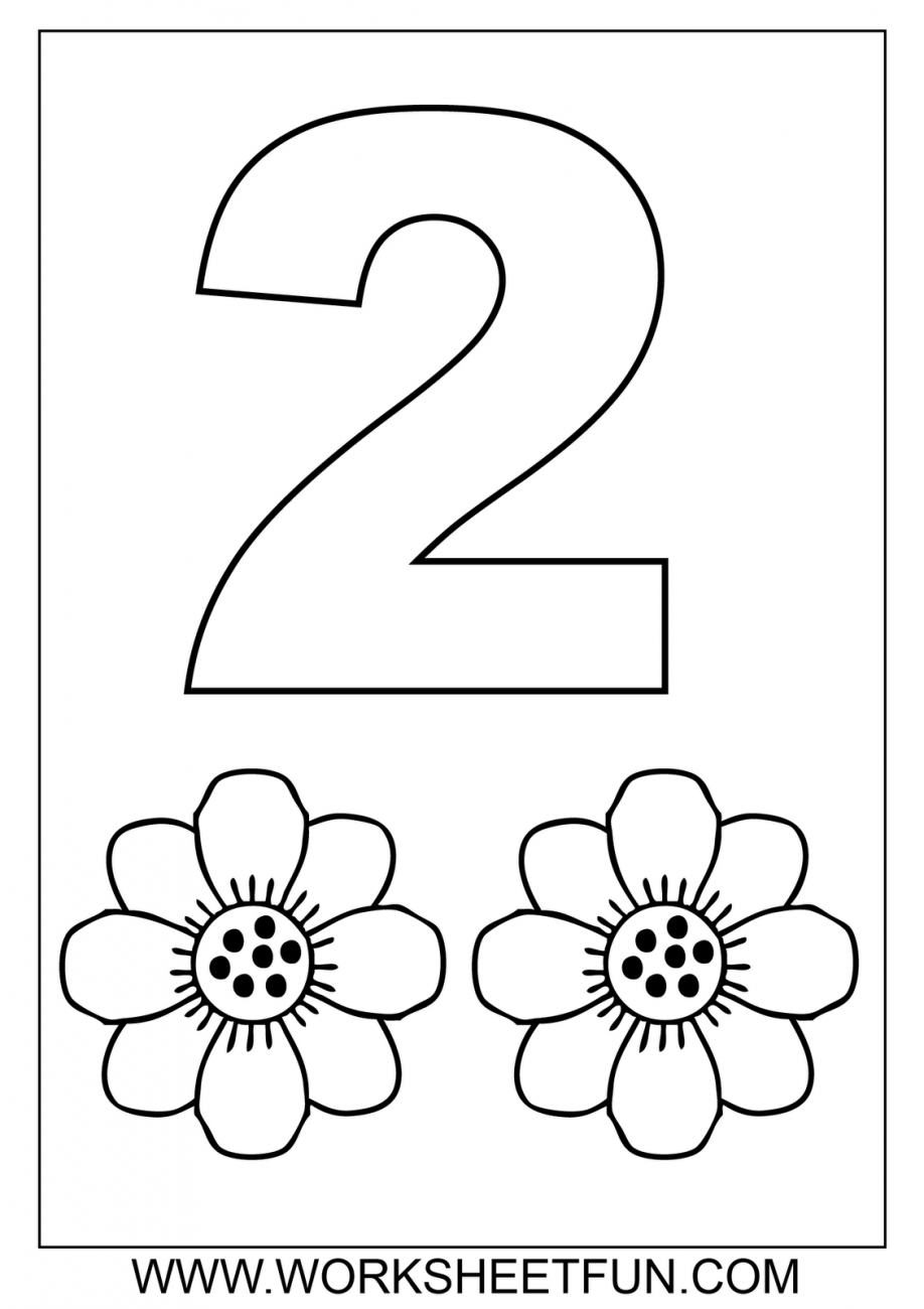 coloring numbers 1 20 free printable number coloring pages for kids coloring numbers 1 20