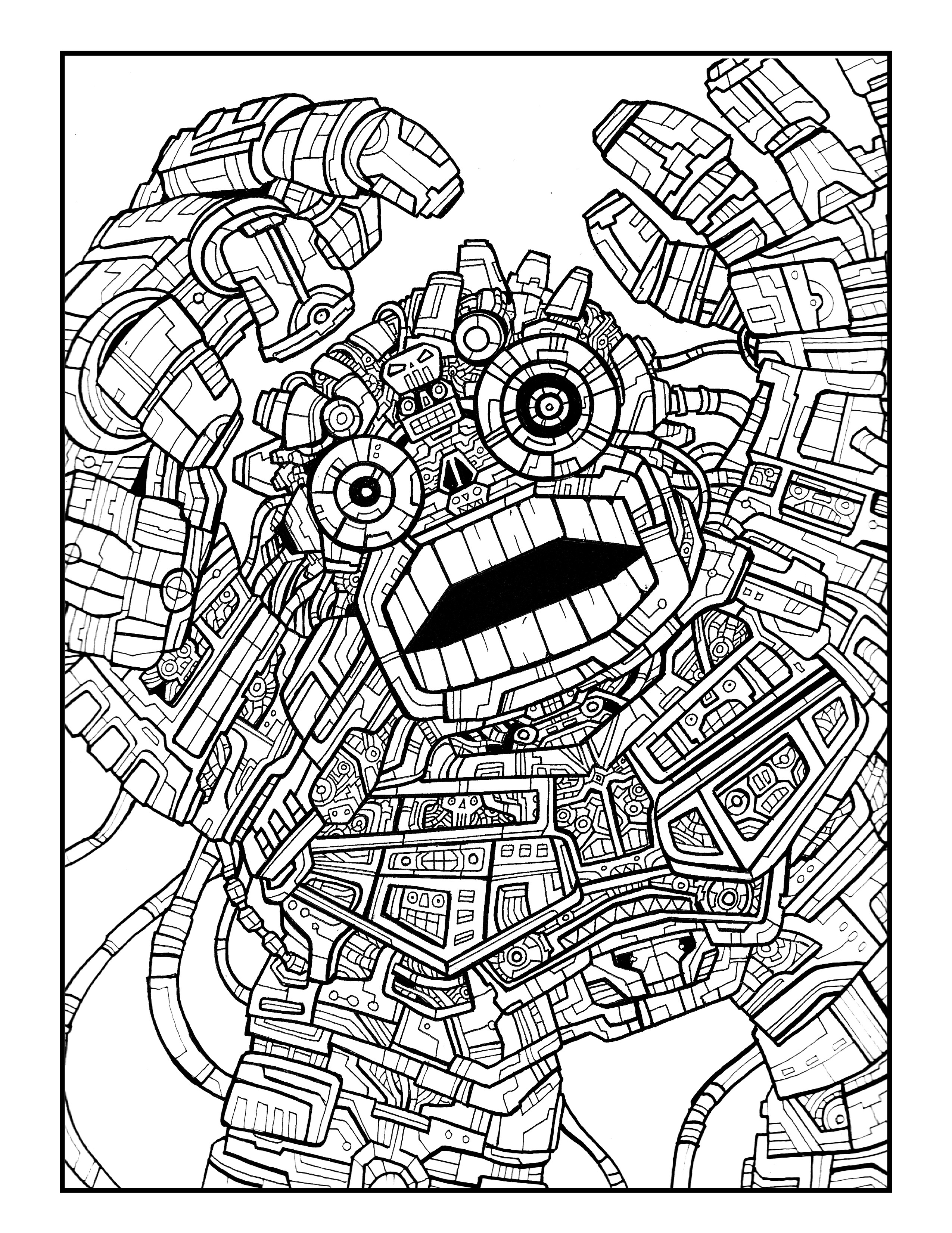 coloring pages of adults 10 toothy adult coloring pages printable off the cusp coloring adults of pages