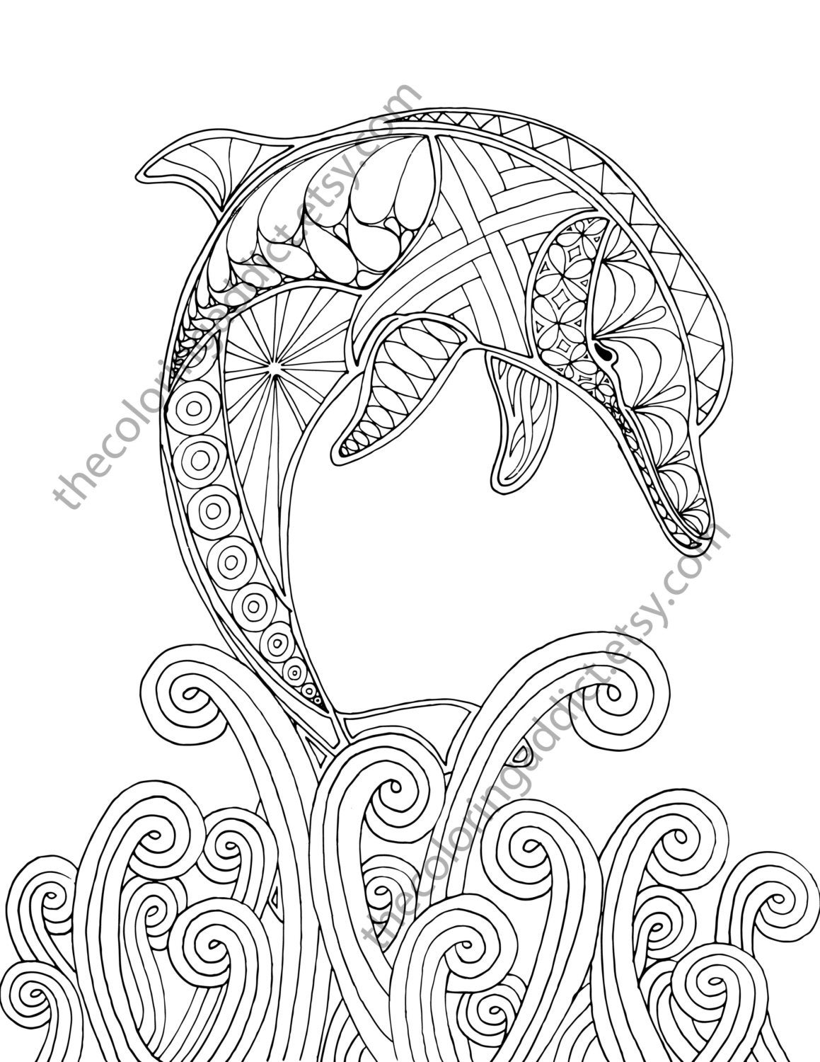 coloring pages of adults colorful turkey adult coloring page favecraftscom coloring pages adults of