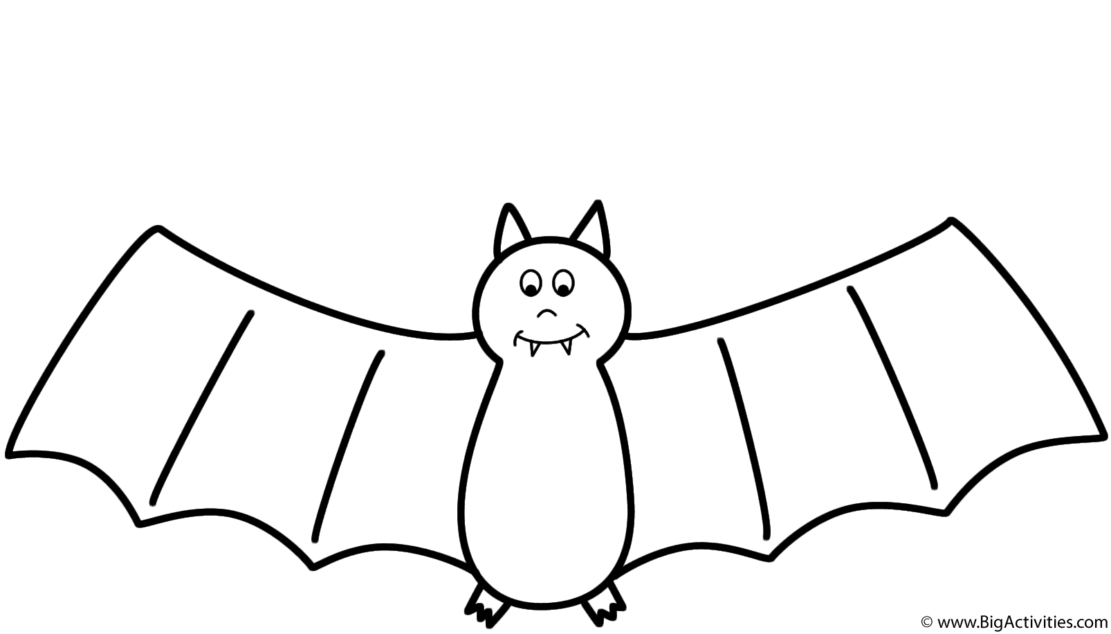 coloring picture bat free printable bat coloring pages for kids picture coloring bat