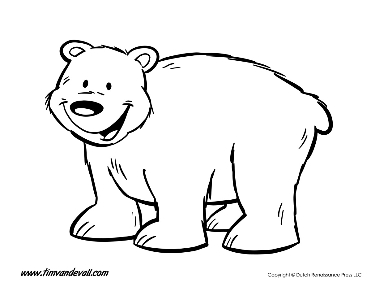 coloring picture bear free printable teddy bear coloring pages for kids picture bear coloring