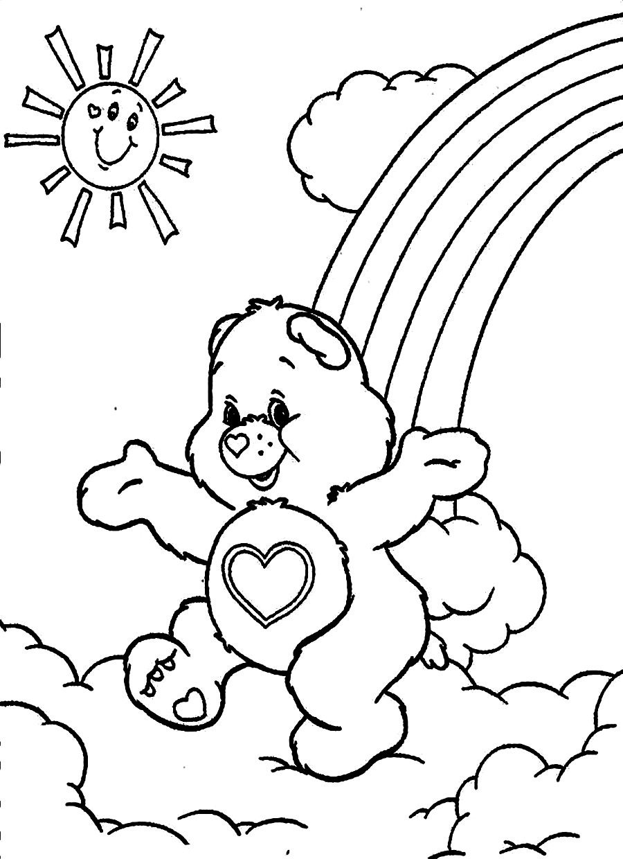 coloring picture bear printable teddy bear coloring pages for kids picture coloring bear