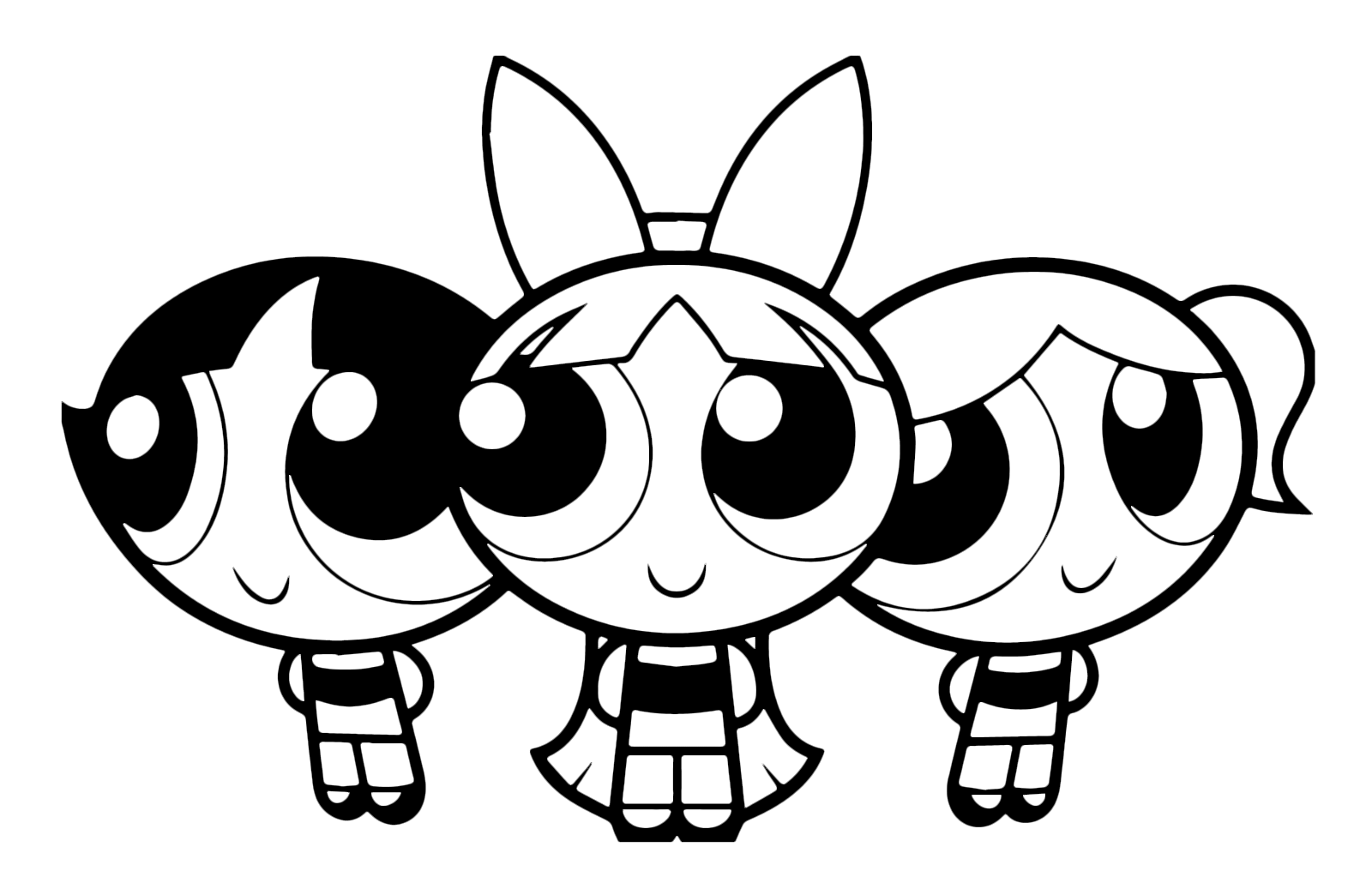 coloring powerpuff girls drawing top 15 free printable powerpuff girls coloring pages online drawing girls coloring powerpuff