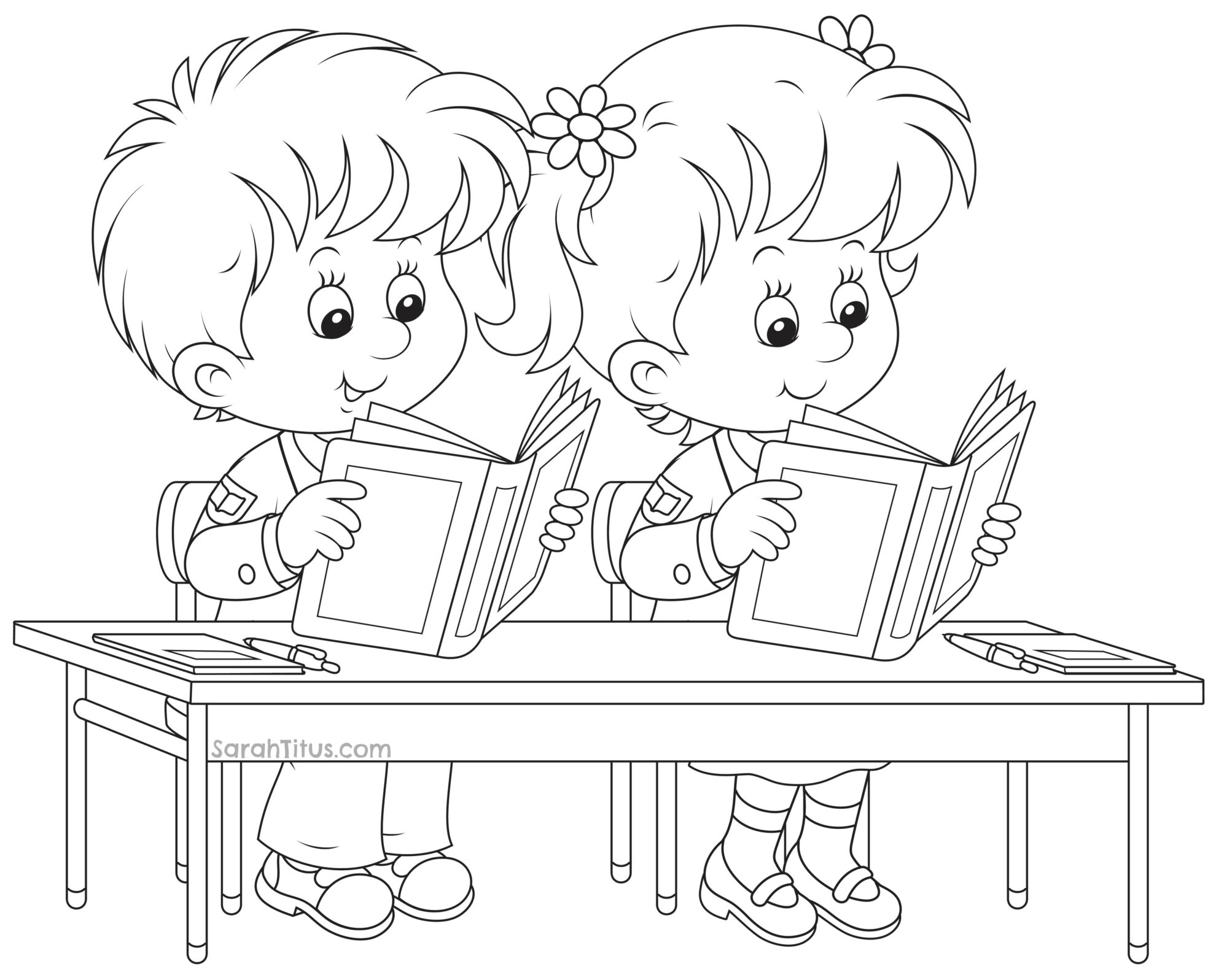 coloring school for kids coloring page of a school building coloring home kids for coloring school