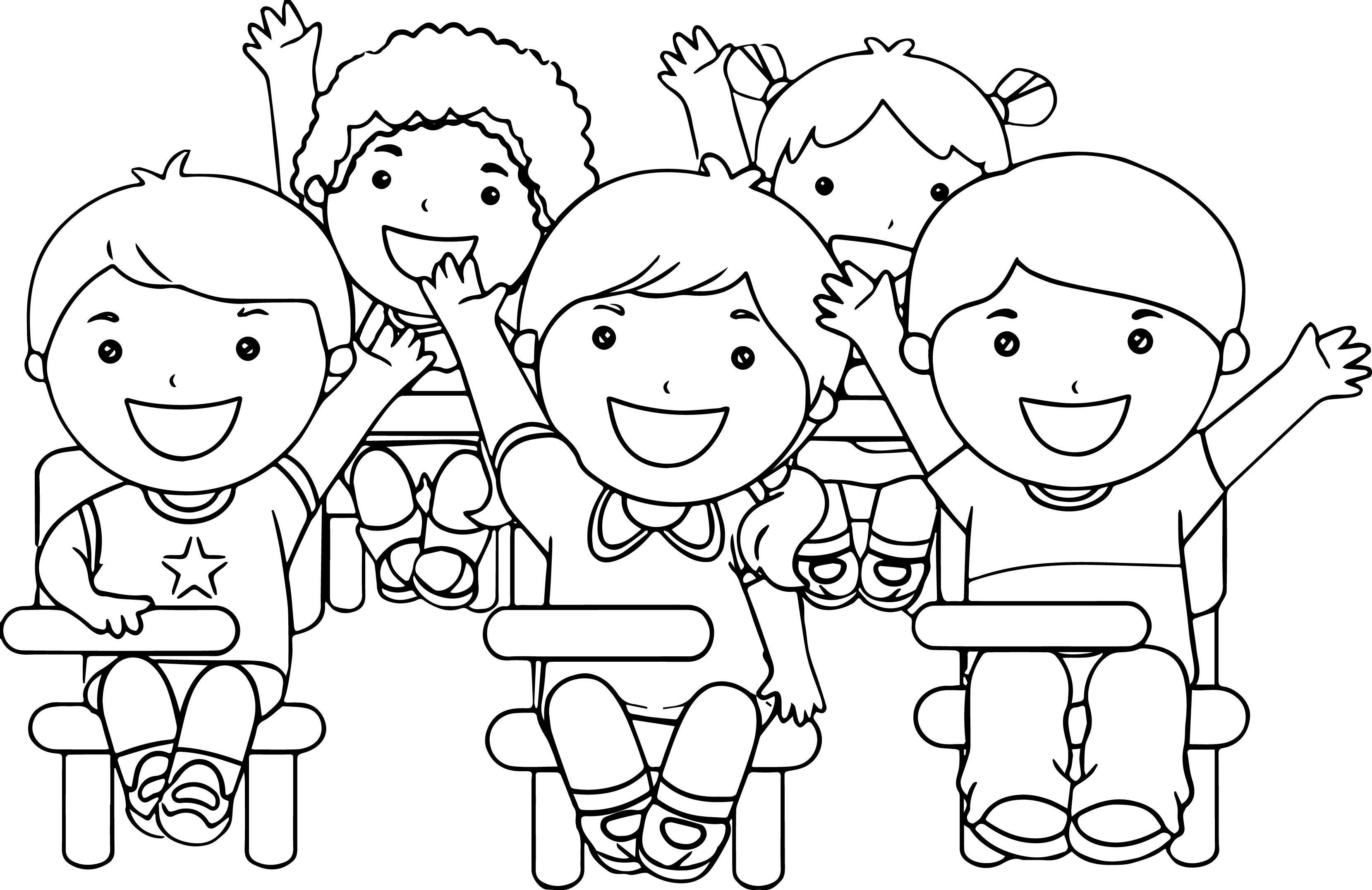 coloring school for kids school kid drawing at getdrawings free download coloring for school kids